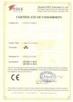 Airsav Certificate - EN 1621